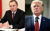 Да хоть в Антарктиде: в Беларуси ответили на предложение Трампа говорить о Донбассе в другом месте