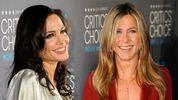 Еністон чи Джолі: голлівудський актор розповів, хто краще цілується