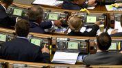 Що встигли напрацювати депутати під час сьомої сесії