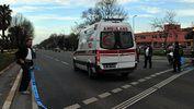 Автобус со школьниками по неизвестной причине врезался в деревья: много погибших