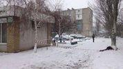 З'явились деталі вибуху гранати в Бердянську, внаслідок якого постраждали поліцейські