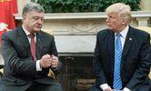 Встреча Порошенко и Трампа в Давосе: эксперт назвал возможные темы разговора