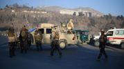 Теракт у Кабулі: у МЗС назвали дату, коли повернуться тіла загиблих громадян України