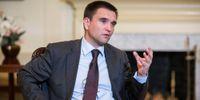 Клімкін дорікнув європейським політикам за пропозицію повернути Росію у ПАРЄ