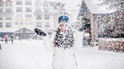 Прогноз погоди на 24 січня: очікуються морози та у деяких областях сніг