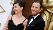 Бывшая жена Эвана МакГрегора впервые прокомментировала развод
