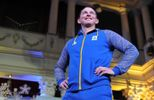 Яркие пуховики и варежки с подсолнухами: понравилась ли спортсменам форма на Олимпиаду