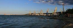 За півроку до портів Криму незаконно зайшлий майже 600 суден