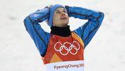Уровень фристайла – бог: реакция соцсетей на олимпийское золото Александра Абраменко