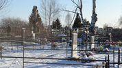 На могилі невідомого солдата біля Севастополя побудували будинок