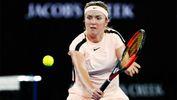 Свитолина вылетела из топ-тройки лучших теннисисток мира