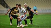 Динамо – АЕК: прогнози букмекерів на матч Ліги Європи