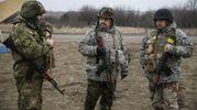 Пенсії військовим зростуть на відчутну суму з 1 січня: обіцянка від Гройсмана