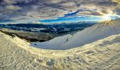 Прогноз погоди на 22 лютого: сонячно і морозяно практично по всій Україні