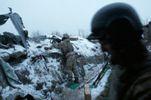 З'явилось фото та інформація про бійця ЗСУ, який загинув на Донбасі