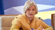 Роздягання журналісток перед допитом Порошенка: Геращенко вибачилась за дії поліції