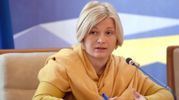 Раздевание журналисток перед допросом Порошенко: Геращенко извинилась за действия полиции
