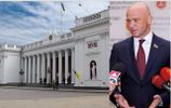 Розкрадання грошей міськради Одеси: НАБУ опублікувало цілу схему
