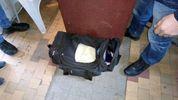 Мужчина оригинально замаскировал взрывчатку, которую хотел вывезти в Харьков