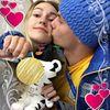 Любимая Абраменко рассказала об отношениях с олимпийским чемпионом