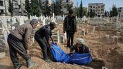 Спустошення і смерть: у Сирії авіаударами вбили більше 400 людей