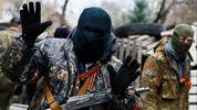 """Терористи """"ДНР"""" погрожують повністю перекрити """"кордон"""" з Україною"""