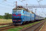 На Киевщине поезд насмерть сбил юношу в наушниках