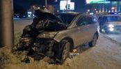У Новосибірську автомобіль в'їхав у натовп: є жертви