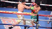 Український боксер виборов титул чемпіона світу за версією WBA