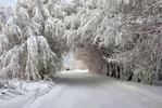 Прогноз погоды на 19 марта: в Украину заходят два холодных циклона