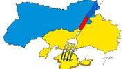 Відомий український канал оконфузився картою без Криму