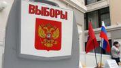 В России уже открылись первые избирательные участки