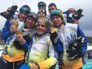 Паралимпиада-2018: Сборная Украины завоевала 22 награды, когда и где встречать героев в Киеве