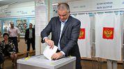 Як голосував Крим на виборах президента РФ: дані ЦВК