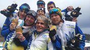 Феномен Паралимпийской сборной: в чем секрет успеха украинских спортсменов