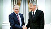 Сотрудничать – наш общий долг, – генсек Совета Европы поздравил Путина с переизбранием