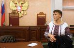 Савченко розповіла, скільки разів після полону була у Росії