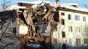 Взрыв дома в Мурманске: один человек погиб (фото)