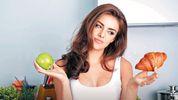 Топ-4 ошибки, которые люди допускают во время диеты
