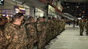 Український контингент вилетів у Конго для участі в миротворчій місії ООН