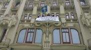 """""""Відкрито для людей"""": націоналісти увірвались в готель в центрі Одеси"""