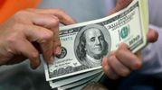 Курс валют на 23 марта: доллар не прекращает падать, евро вырос