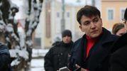 Регламентний комітет підтримав зняття недоторканності з Савченко