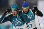 Биатлон: мужская сборная Украины в следующем сезоне сможет выставить только четырех биатлонистов