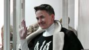 Захист Савченко подасть апеляцію на її арешт
