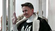 Защита Савченко подаст апелляцию на ее арест