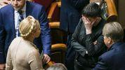 Мені дуже шкода, – Тимошенко про Савченко