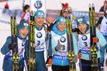 Биатлон: женская сборная Украины потеряла квоту на следующий сезон