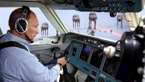 Россия готовит свою авиацию вблизи границы с Украиной и в Крыму