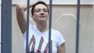 Никто не намерен освобождать Савченко, - представитель Кремля